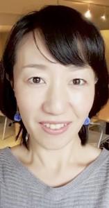 緩美さんビフォーメイク写真